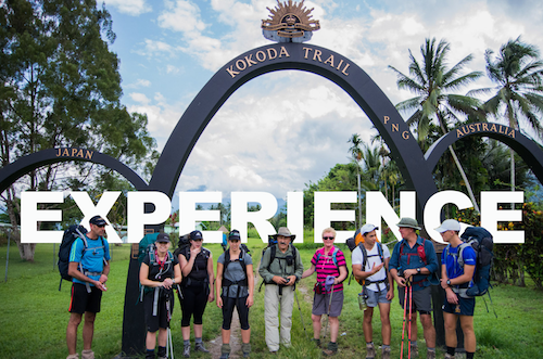 Experience Classic Expeditions - Kokoda Track