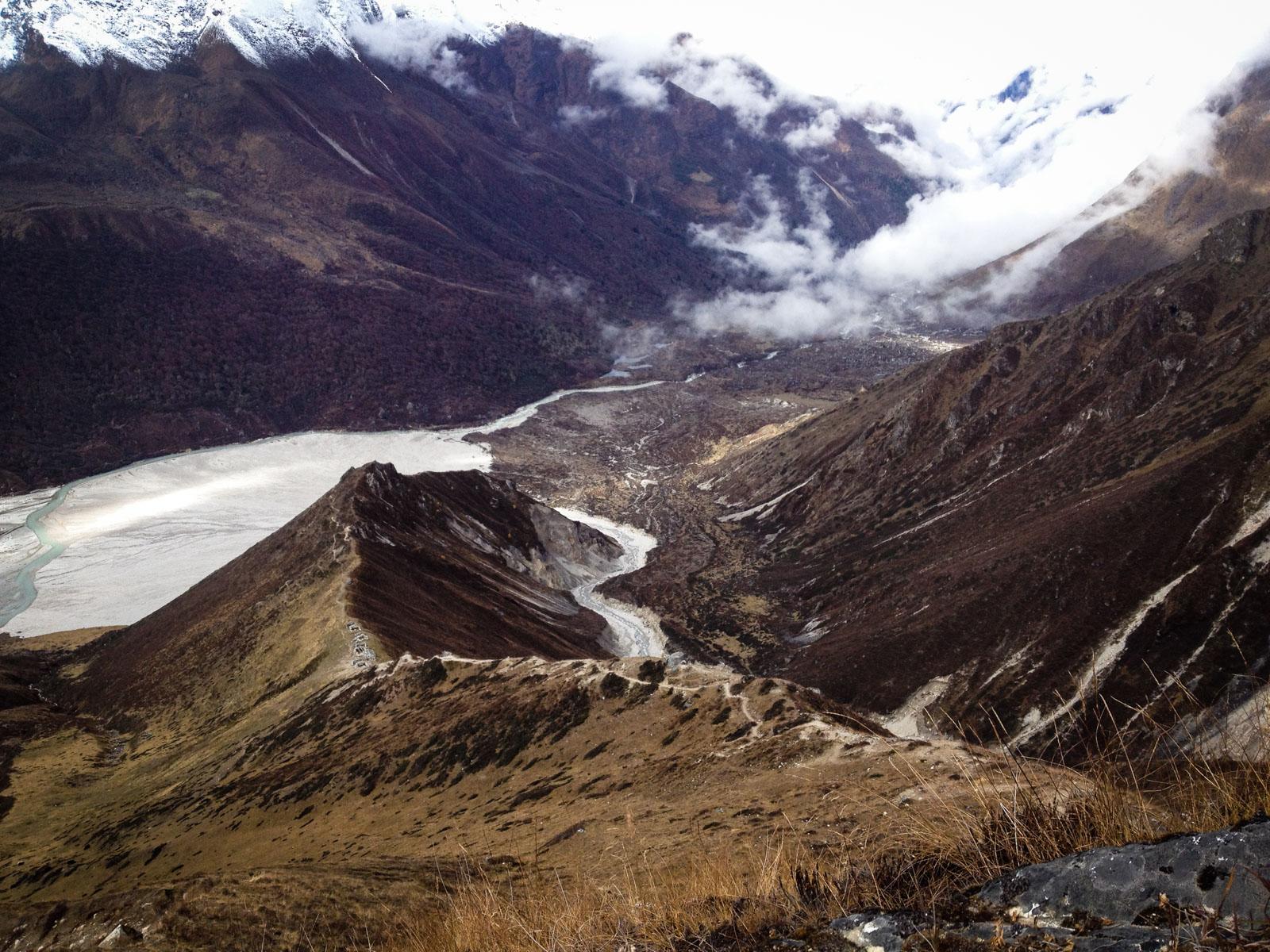 Langtang Valley